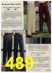 1959 Sears Spring Summer Catalog, Page 489
