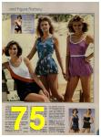 1984 Sears Spring Summer Catalog, Page 75