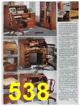 1991 Sears Fall Winter Catalog, Page 538