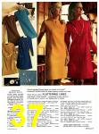 1969 Sears Fall Winter Catalog, Page 37