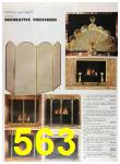 1989 Sears Home Annual Catalog, Page 563
