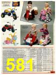 1985 Sears Christmas Book, Page 581