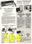 1980 Sears Spring Summer Catalog, Page 264