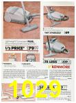 1989 Sears Home Annual Catalog, Page 1029