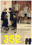 1959 Sears Spring Summer Catalog, Page 352