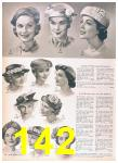 1957 Sears Spring Summer Catalog, Page 142