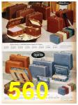1957 Sears Spring Summer Catalog, Page 560