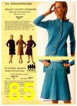 1966 Montgomery Ward Fall Winter Catalog, Page 85
