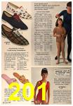 1964 Sears Spring Summer Catalog, Page 201