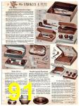 1960 Montgomery Ward Christmas Book, Page 91