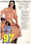 1980 Sears Spring Summer Catalog, Page 97