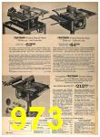 1964 Sears Spring Summer Catalog, Page 973