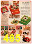 1973 Sears Christmas Book, Page 485