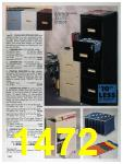 1991 Sears Fall Winter Catalog, Page 1472