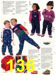 1993 JCPenney Christmas Book, Page 136