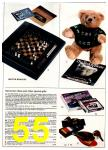 1983 Montgomery Ward Christmas Book, Page 55
