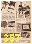 1961 Sears Christmas Book, Page 357