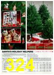 1990 JCPenney Christmas Book, Page 324