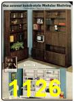 1975 Sears Fall Winter Catalog, Page 1126