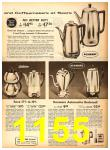 1958 Sears Fall Winter Catalog, Page 1155