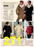 1965 Sears Fall Winter Catalog, Page 271