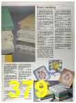 1989 Sears Home Annual Catalog, Page 379