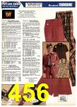 1977 Sears Spring Summer Catalog, Page 456