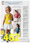 1967 Sears Spring Summer Catalog, Page 462