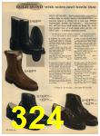 1965 Sears Spring Summer Catalog, Page 324