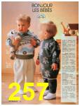 1991 Sears Fall Winter Catalog, Page 257