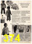 1969 Sears Fall Winter Catalog, Page 374