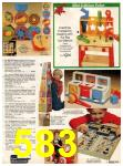 1982 Sears Christmas Book, Page 583