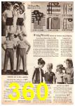 1962 Montgomery Ward Spring Summer Catalog, Page 360