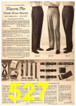 1960 Sears Fall Winter Catalog, Page 527
