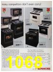 1989 Sears Home Annual Catalog, Page 1068