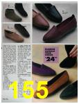 1991 Sears Fall Winter Catalog, Page 155
