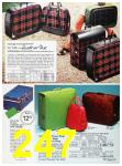 1973 Sears Spring Summer Catalog, Page 247
