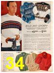 1961 Sears Christmas Book, Page 34