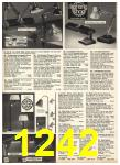 1977 Sears Spring Summer Catalog, Page 1242