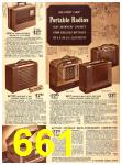 1940 Sears Fall Winter Catalog, Page 661