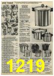 1980 Sears Fall Winter Catalog, Page 1219