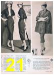 1957 Sears Spring Summer Catalog, Page 21
