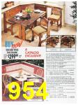 1988 Sears Fall Winter Catalog, Page 954