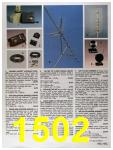 1991 Sears Fall Winter Catalog, Page 1502