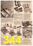1962 Montgomery Ward Christmas Book, Page 344
