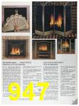 1985 Sears Fall Winter Catalog, Page 947