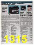 1991 Sears Fall Winter Catalog, Page 1315