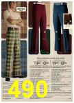 1974 Sears Spring Summer Catalog, Page 490