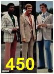 1975 Sears Spring Summer Catalog, Page 450