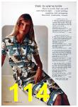 1973 Sears Spring Summer Catalog, Page 114